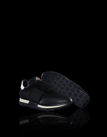 Moncler Shoes Woman: LOUISE