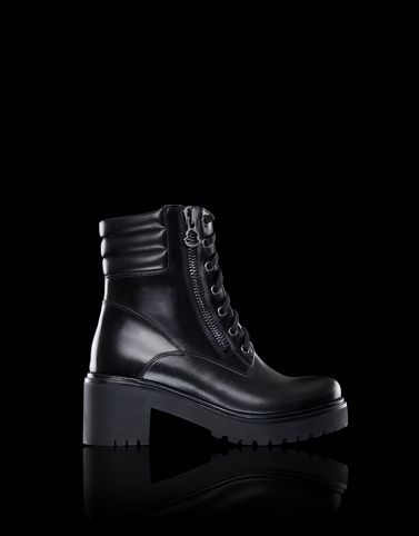 Moncler Shoes Woman: VIVIANE