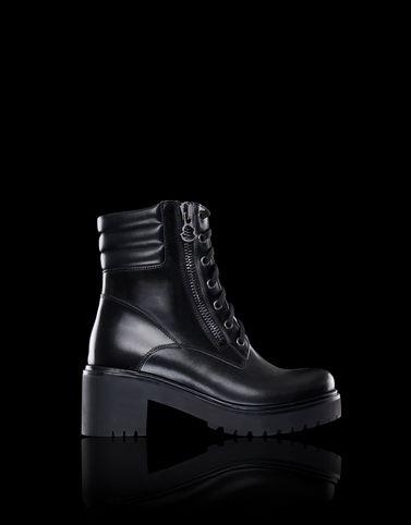 MONCLER VIVIANE - Ankle boots - women