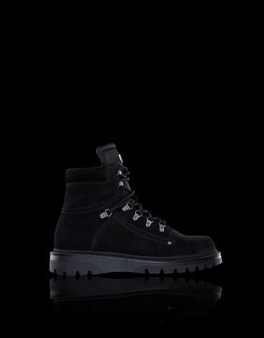 MONCLER EGIDE - Combat boots - men