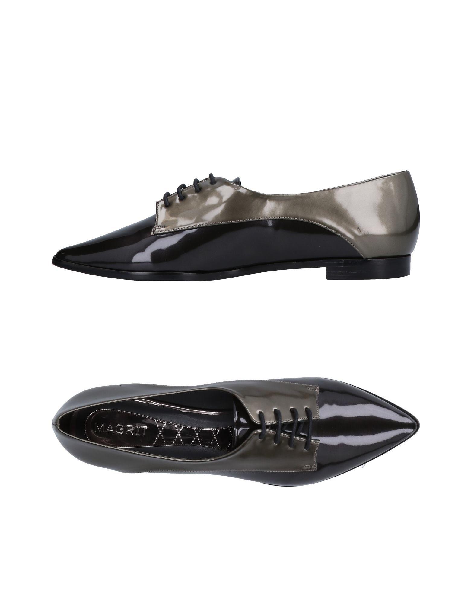 MAGRIT Обувь на шнурках цены онлайн