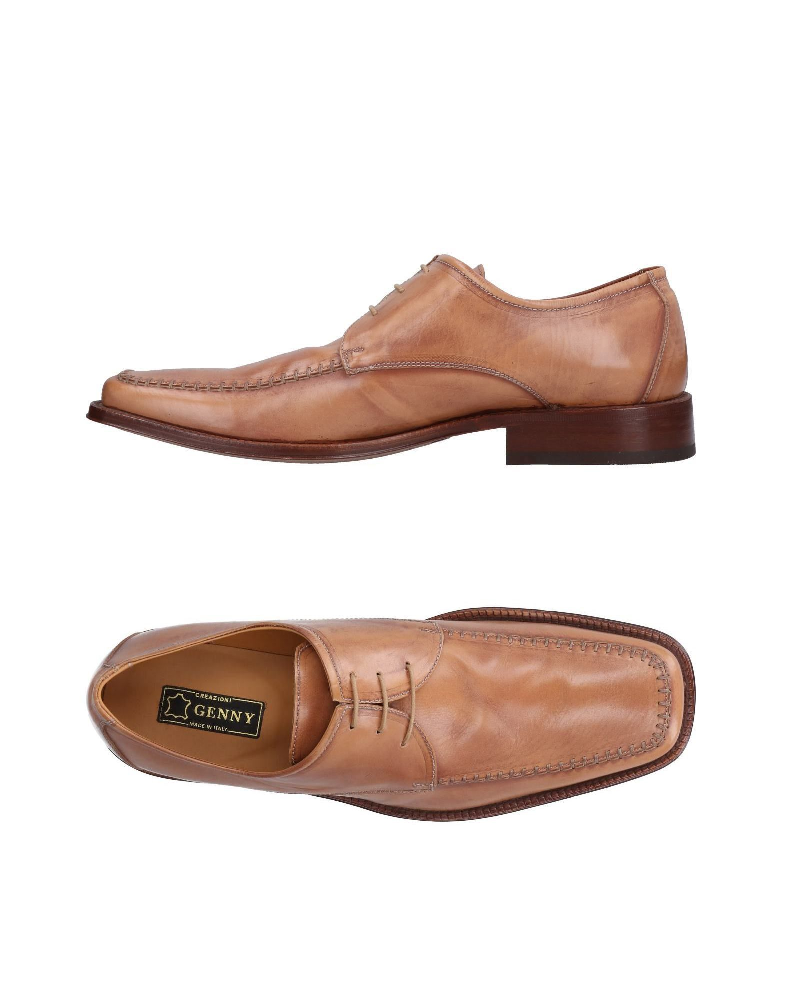 GENNY LAV. ARTIGIANA VARESE Обувь на шнурках декор ape ceramica arezzo varese mix crema 15 1x15 1