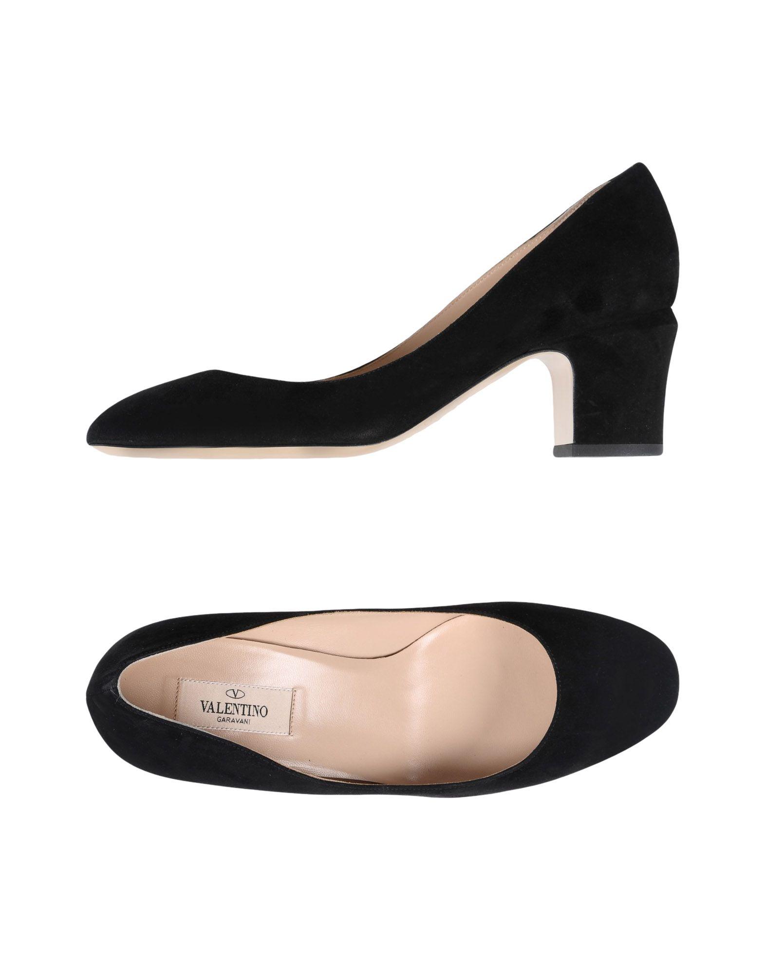 VALENTINO GARAVANI Туфли цены онлайн