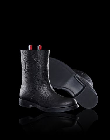 Moncler Shoes Woman: VALENTINE
