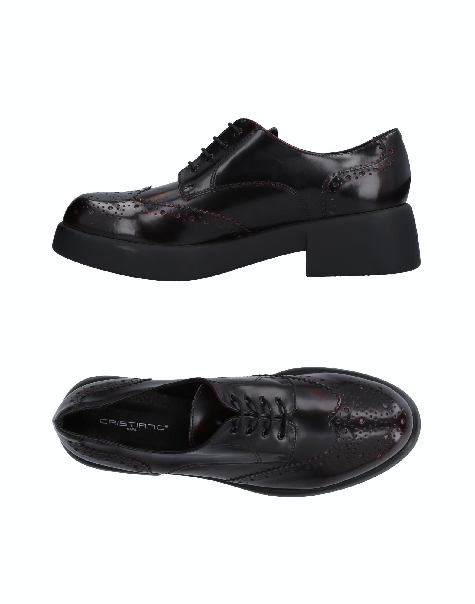CRISTIAN G Обувь на шнурках cristian g туфли