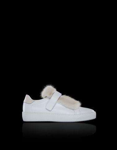 MONCLER LUCIE - Sneakers - women