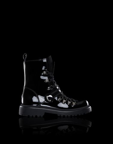 Moncler Shoes Woman: BERENICE