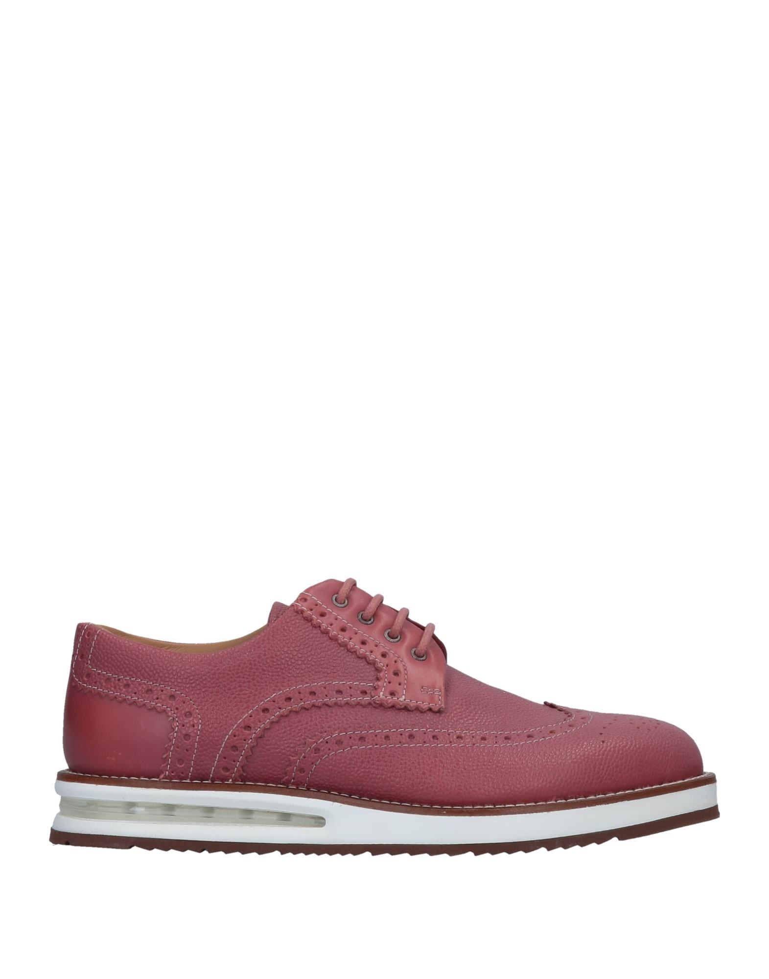 BARLEYCORN Обувь на шнурках обувь shoiberg