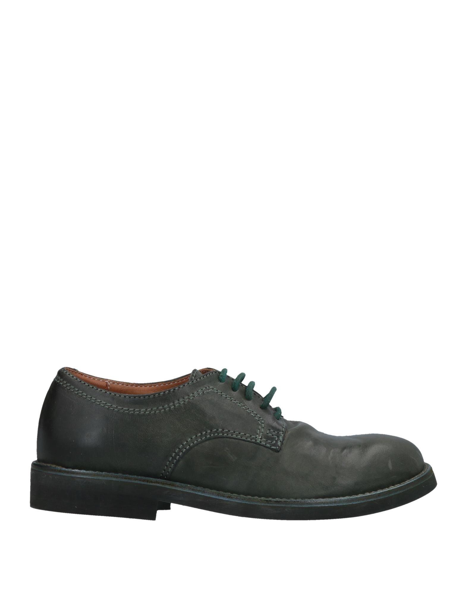 WALKER Обувь на шнурках цены онлайн