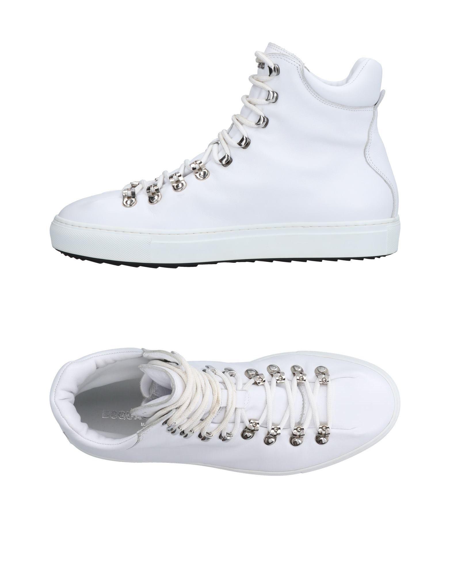 DSQUARED2 Высокие кеды и кроссовки seven7 высокие кеды и кроссовки
