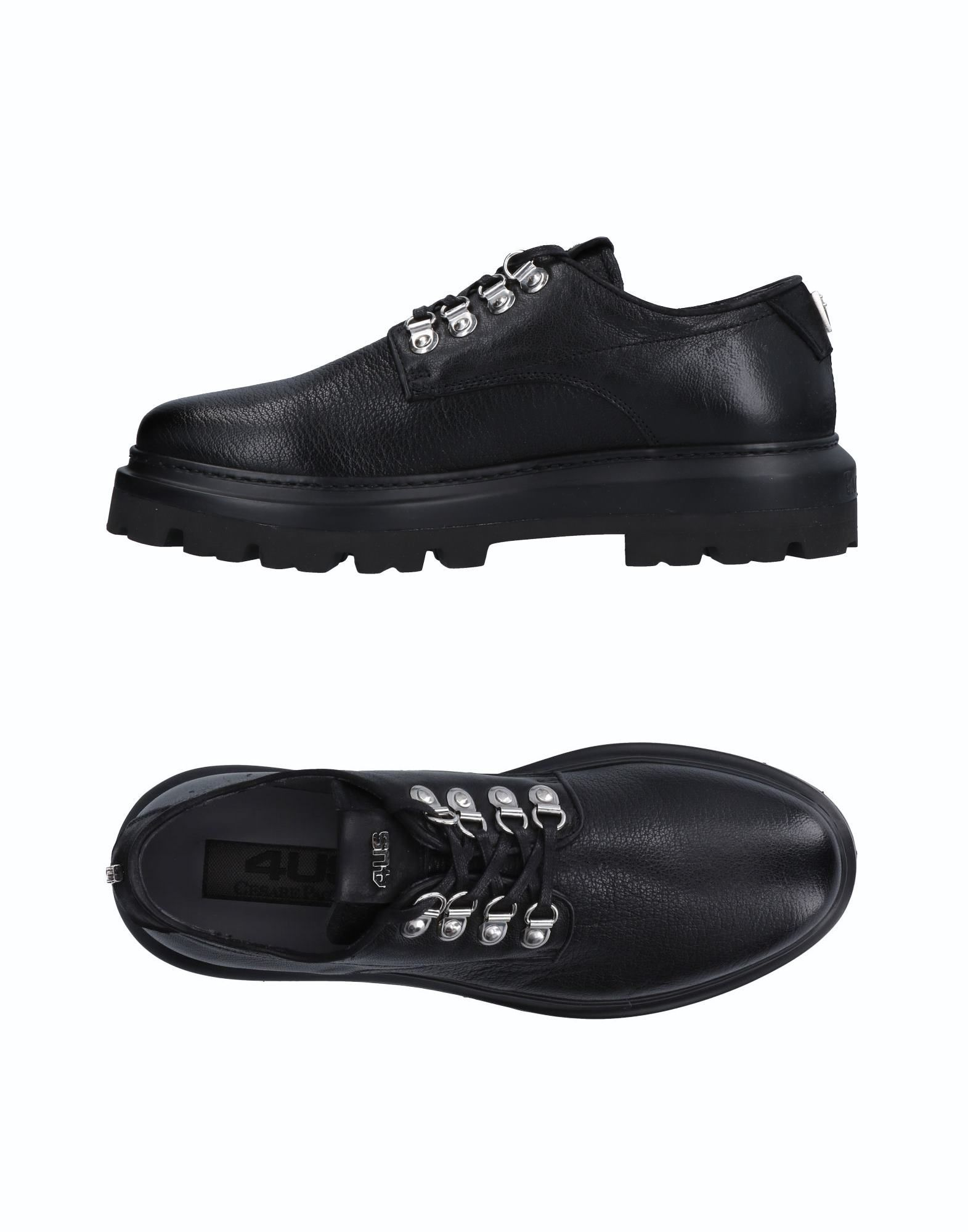 CESARE PACIOTTI 4US Обувь на шнурках футболка cesare paciotti cesare paciotti ce898emszo61