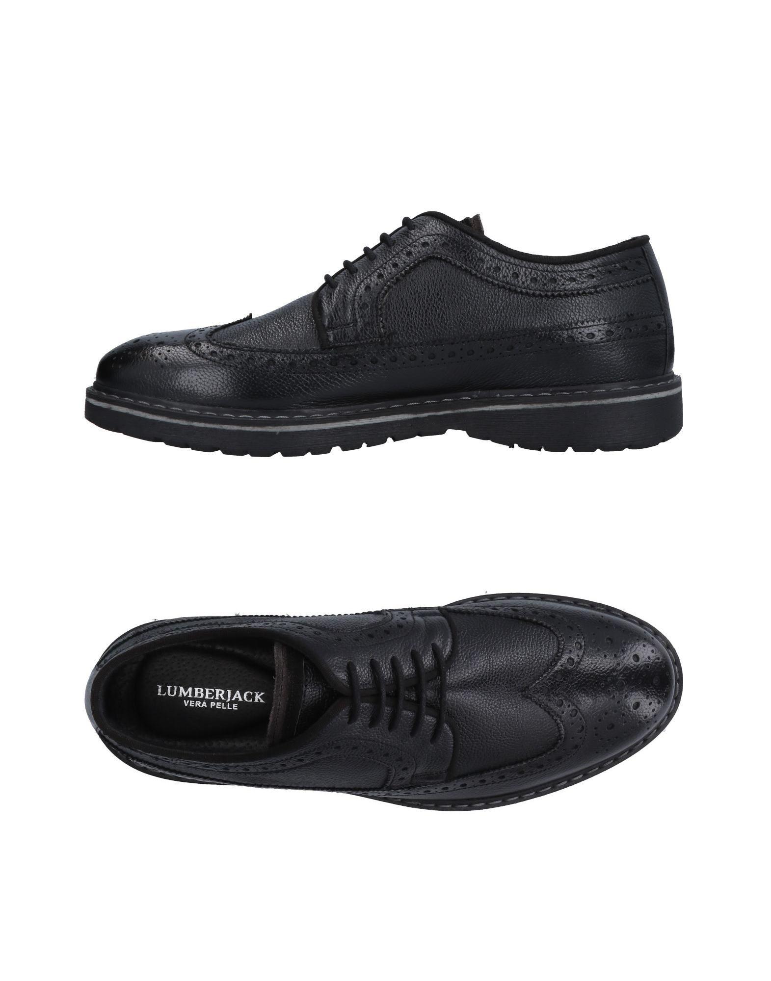 LUMBERJACK Обувь на шнурках обувь shoiberg