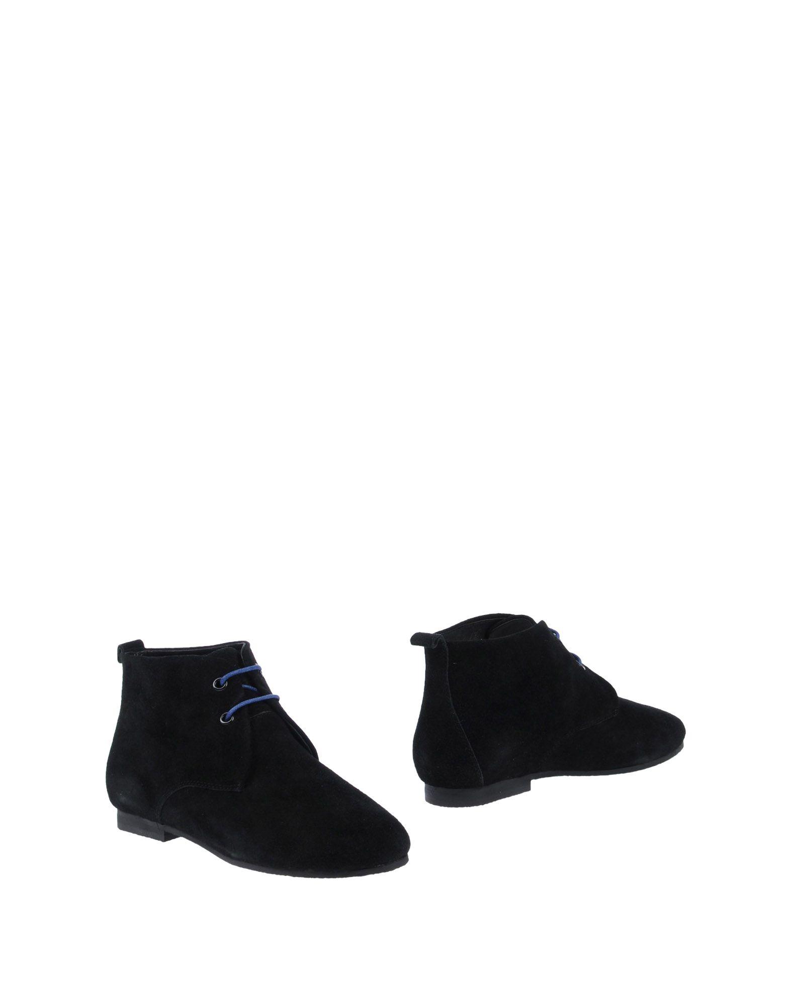MI/MAI Полусапоги и высокие ботинки mi mai туфли