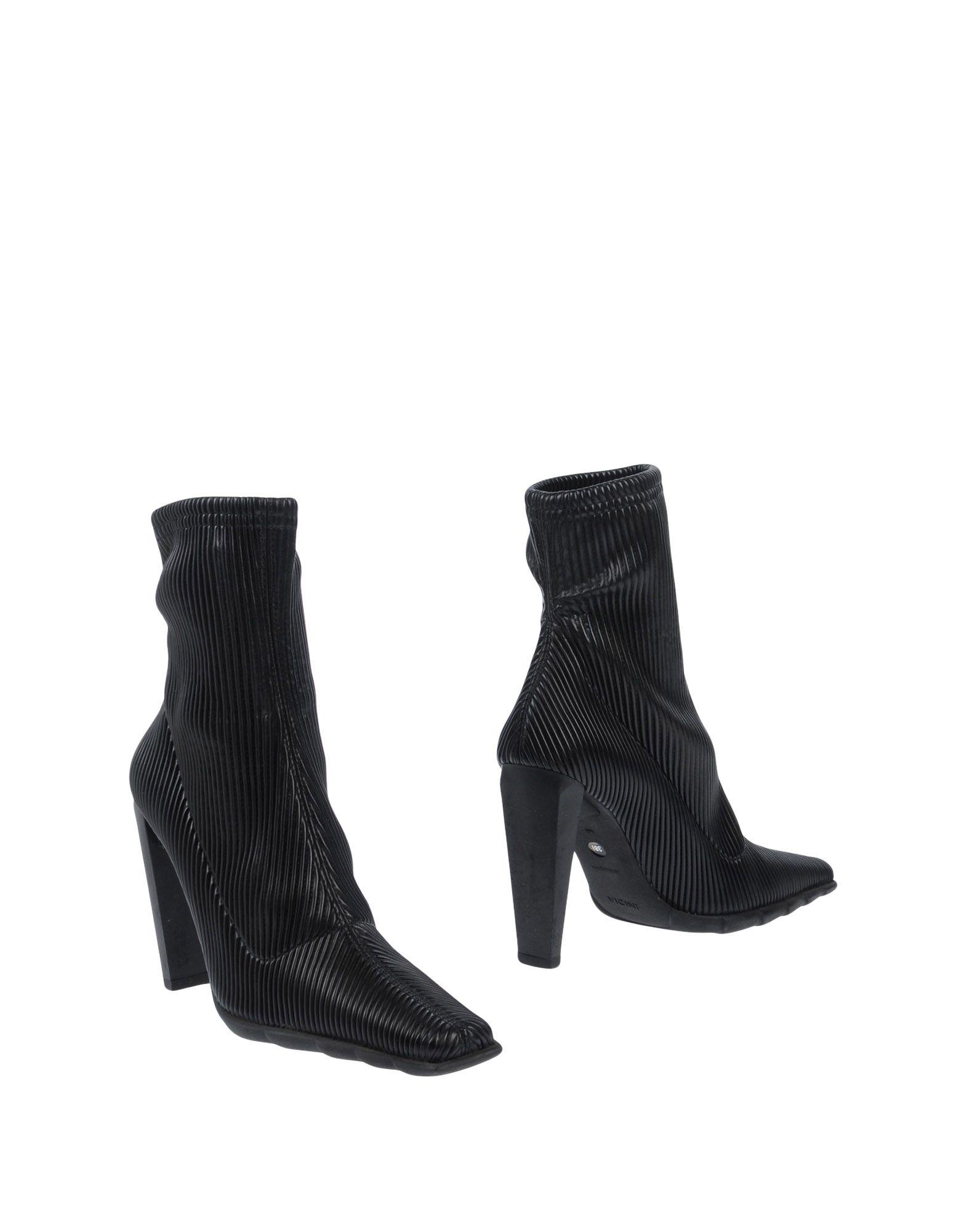 VICINI Полусапоги и высокие ботинки цены онлайн