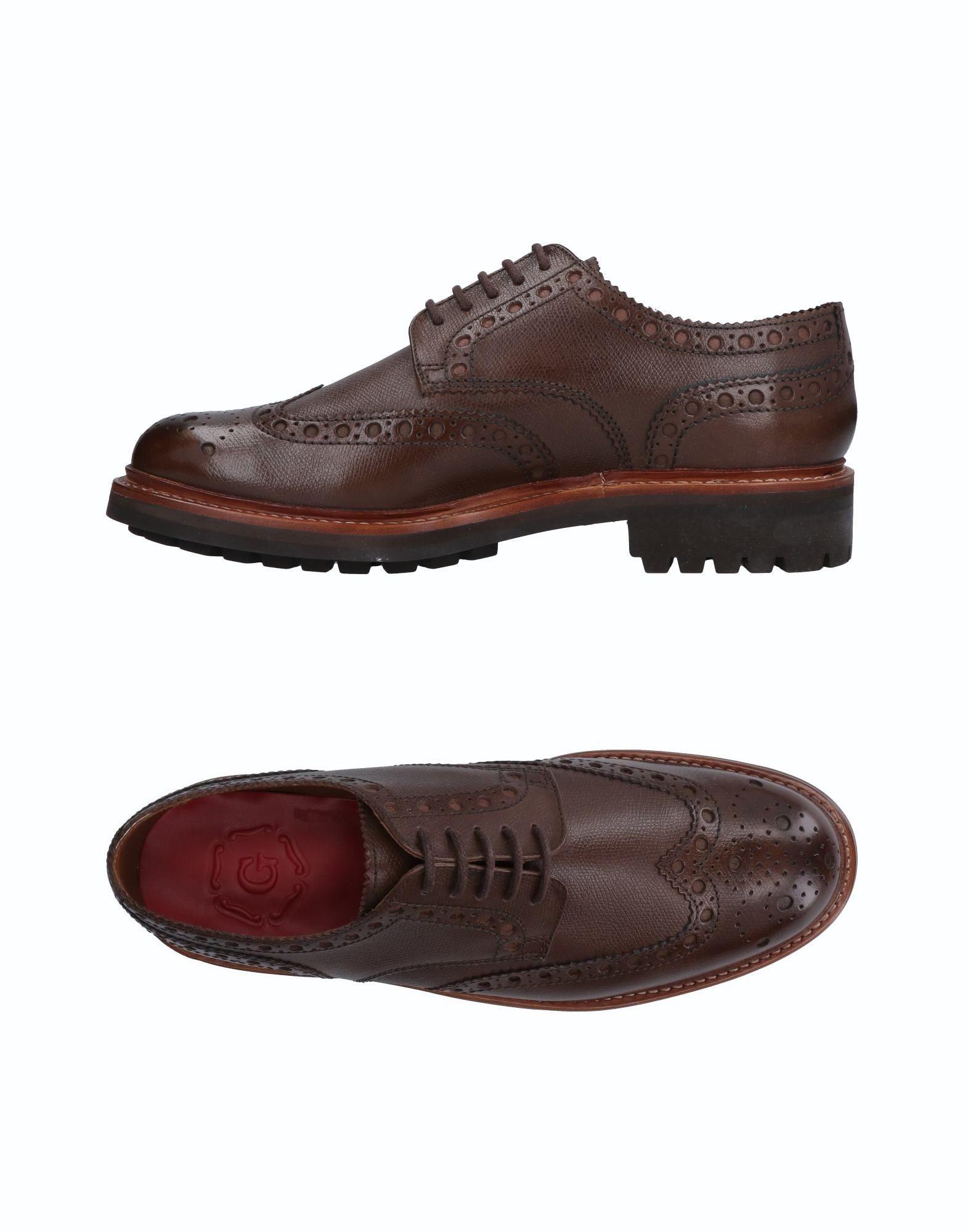 GRENSON Обувь на шнурках обувь