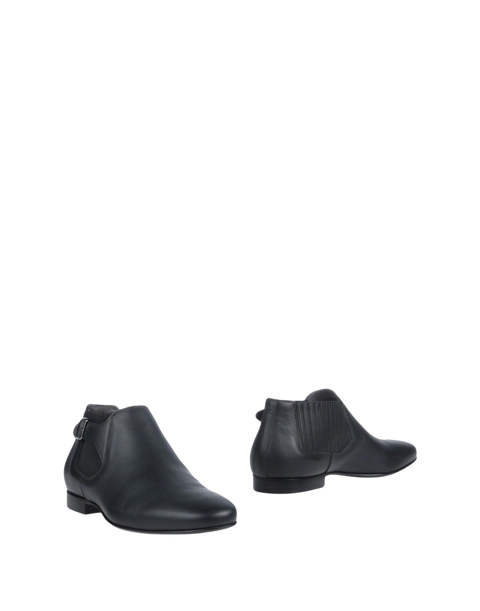 LANVIN Полусапоги и высокие ботинки ботинки swims ботинки без каблука