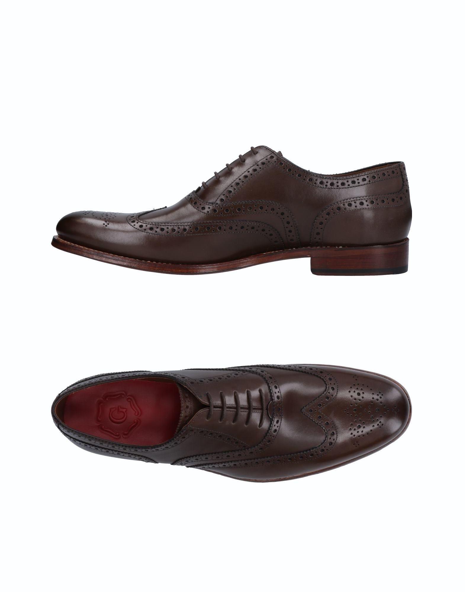 Фото - GRENSON Обувь на шнурках обувь на высокой платформе dkny