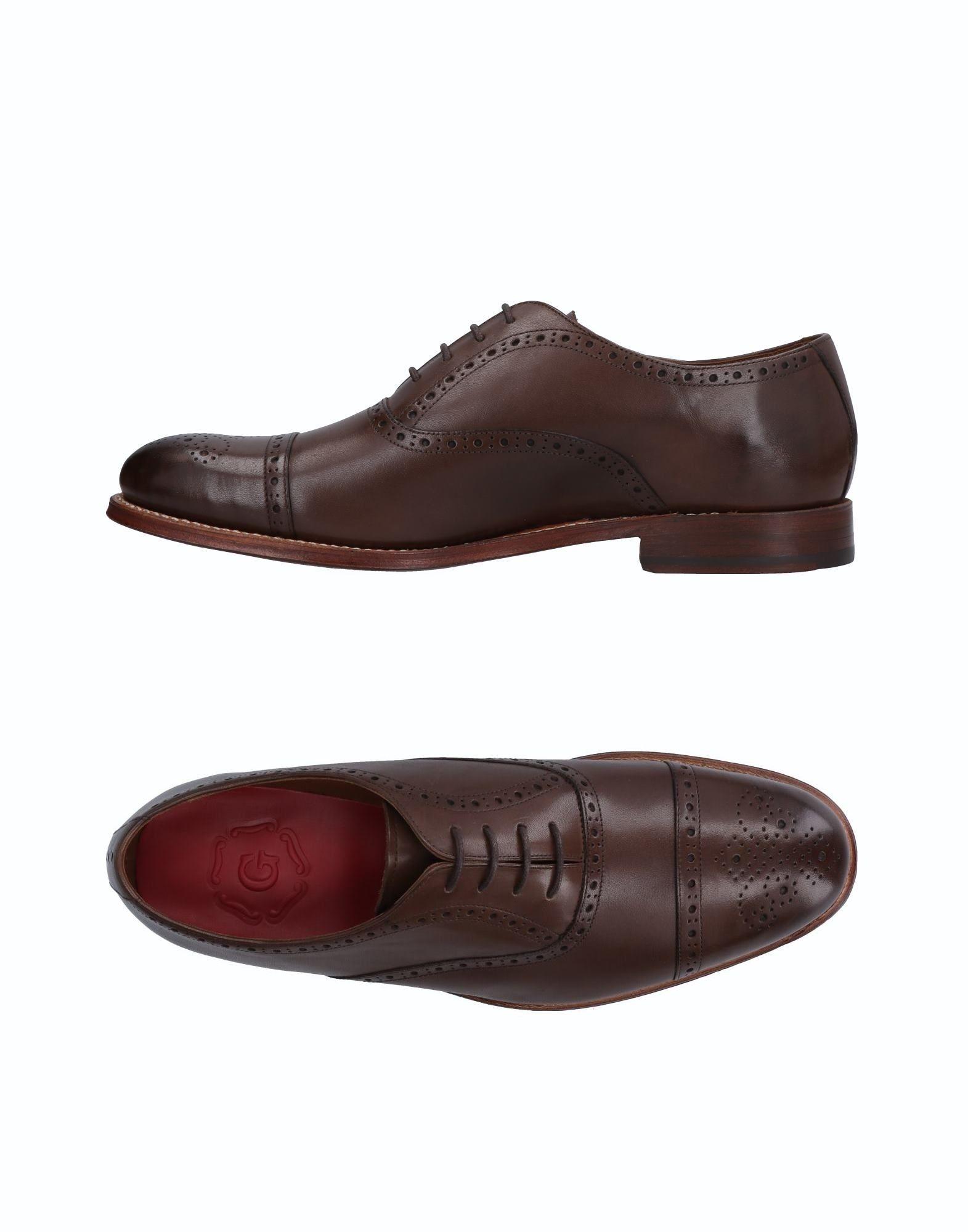 GRENSON Обувь на шнурках обувь shoiberg