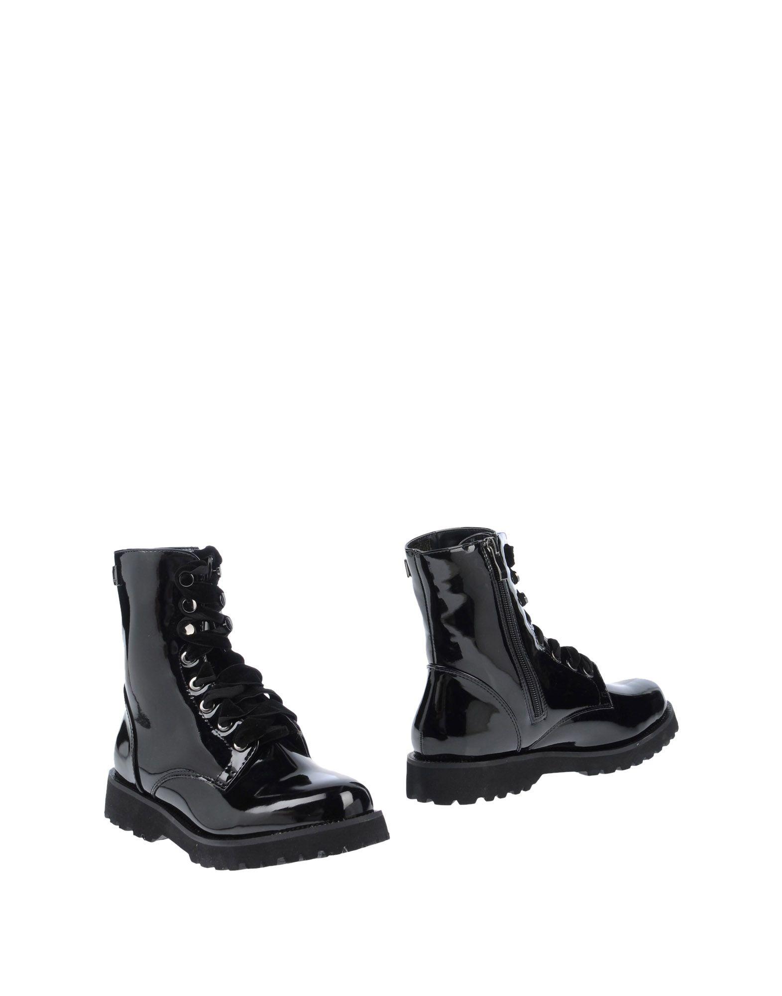 LAURA BIAGIOTTI Полусапоги и высокие ботинки ботинки laura valorosa laura valorosa la948awwwk94