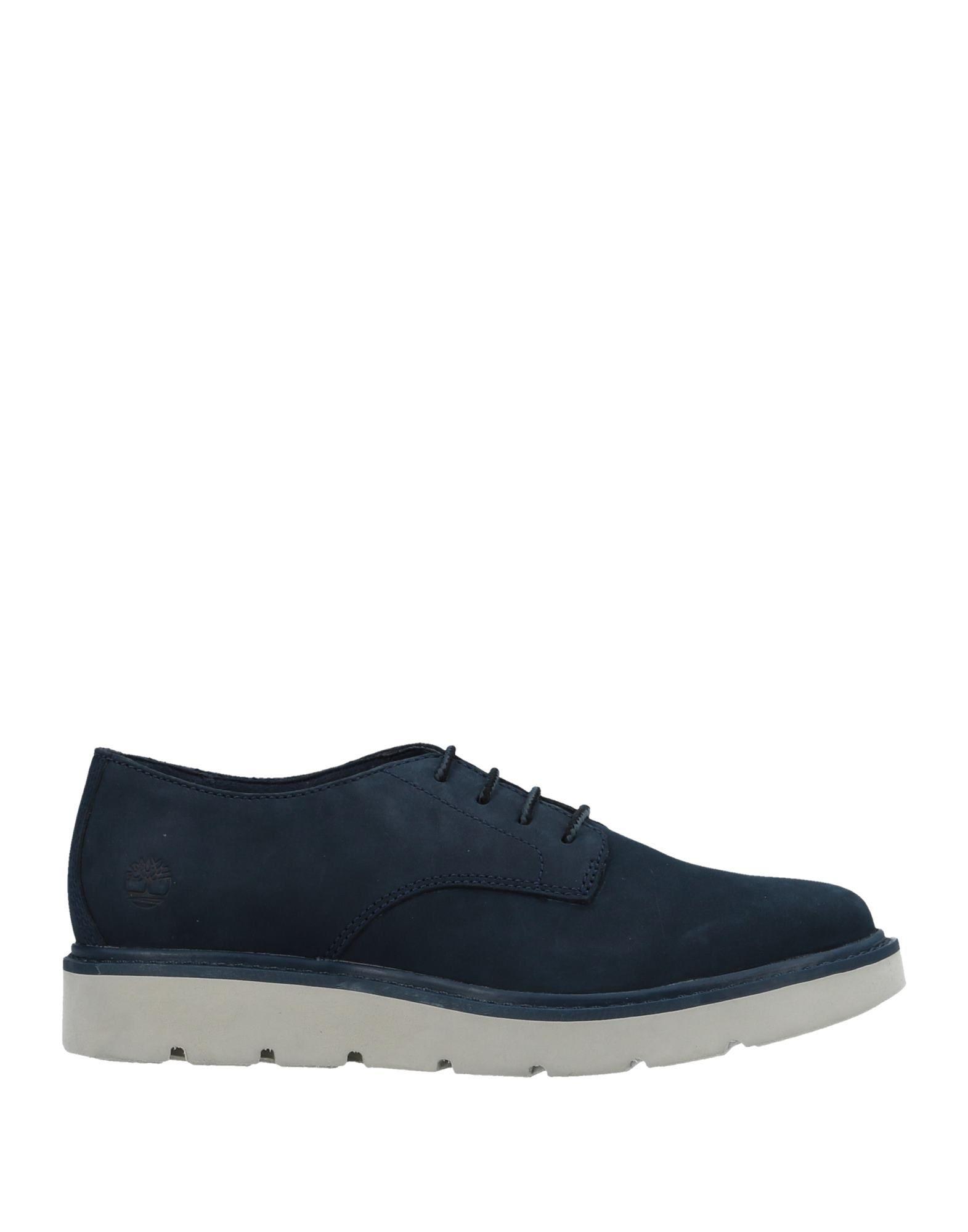 TIMBERLAND Обувь на шнурках обувь ламода