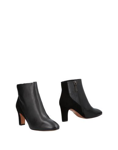 Полусапоги и высокие ботинки от MI/MAI