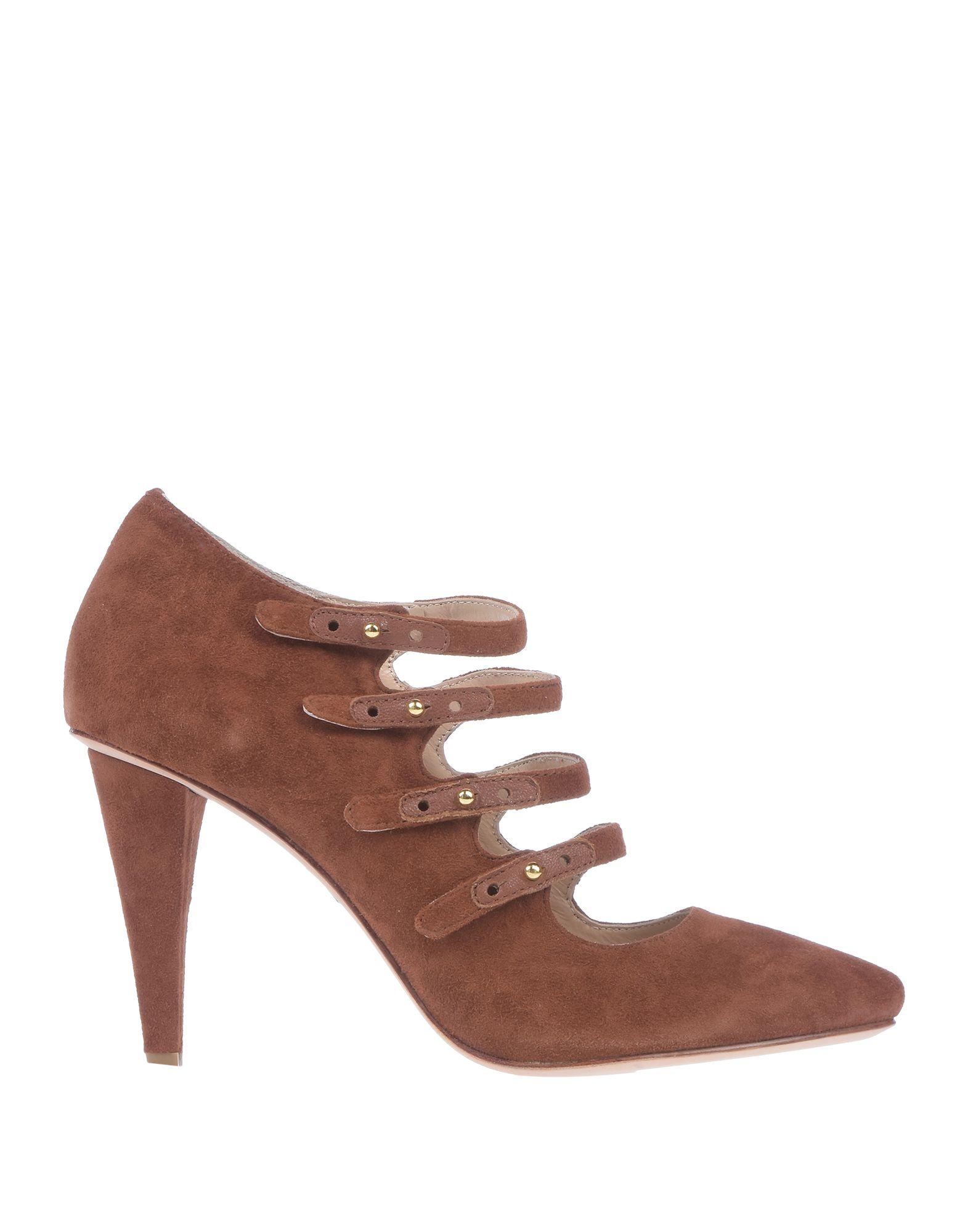 MI/MAI Туфли цена и фото