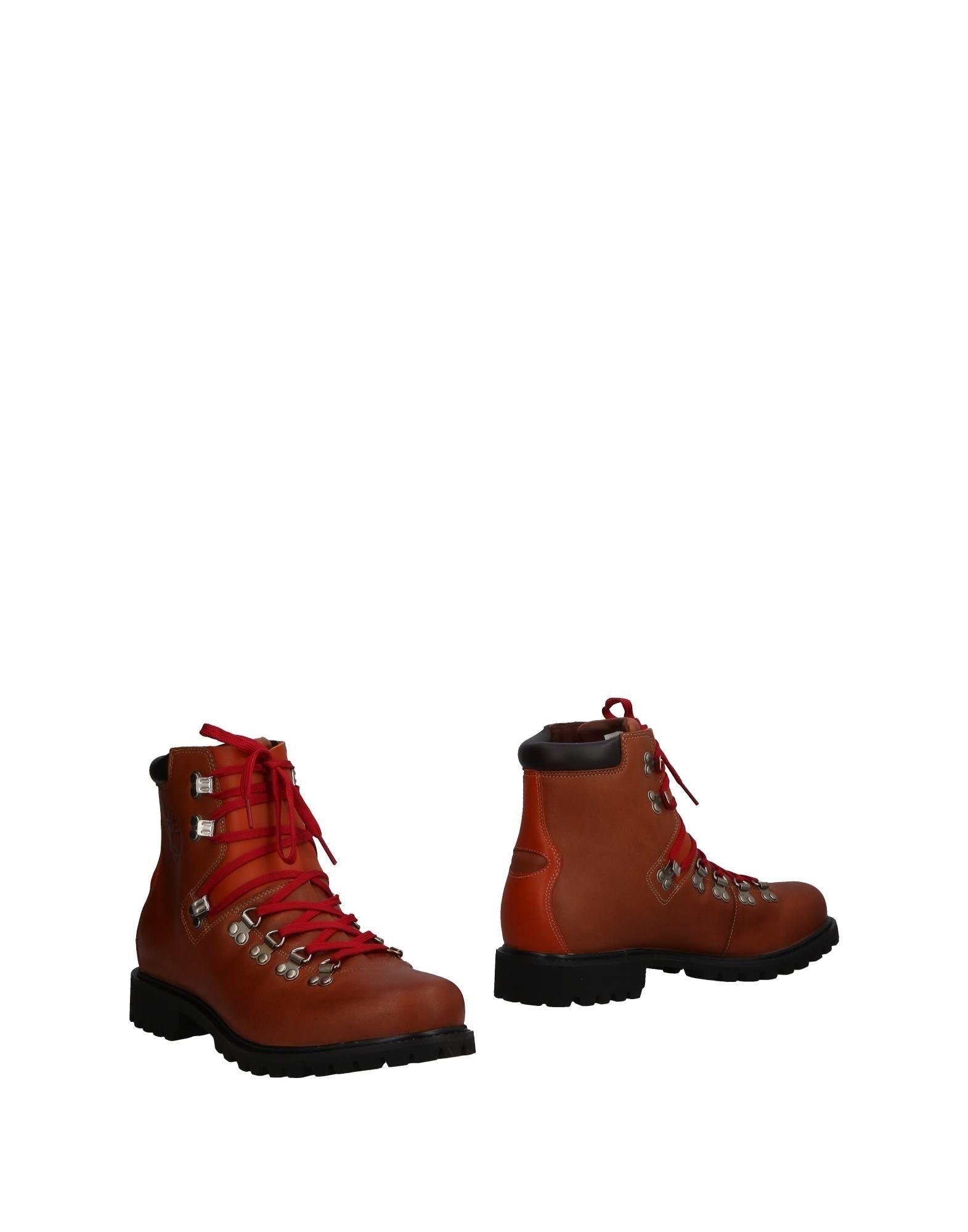 TIMBERLAND Полусапоги  высокие ботинки