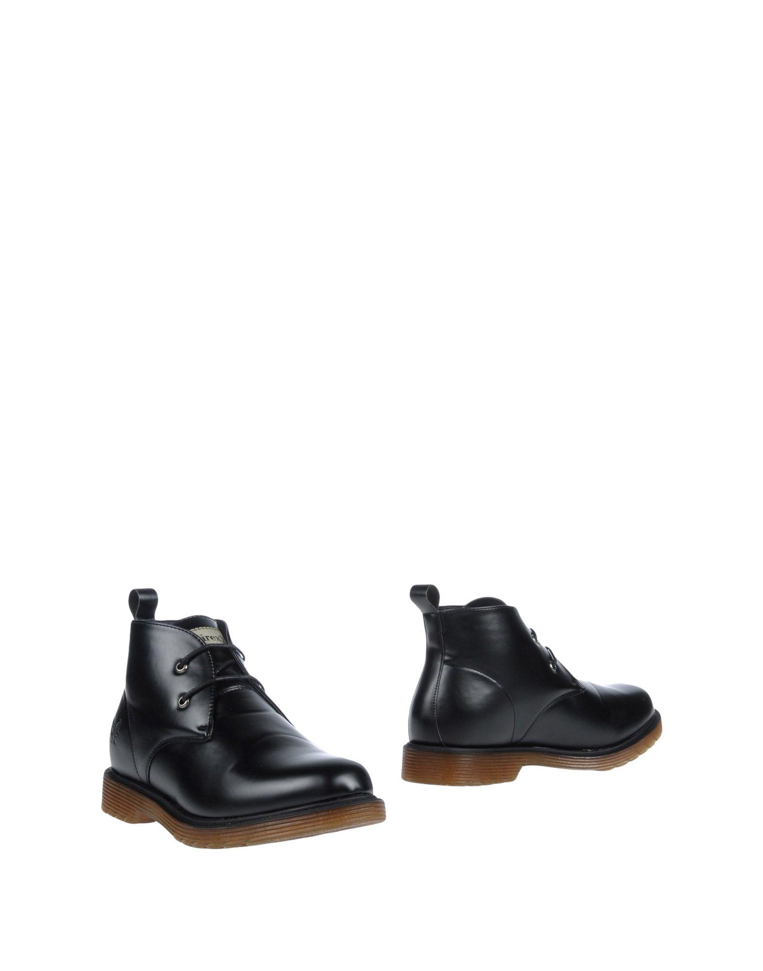 AVIREX | AVIREX Ankle boots | Goxip