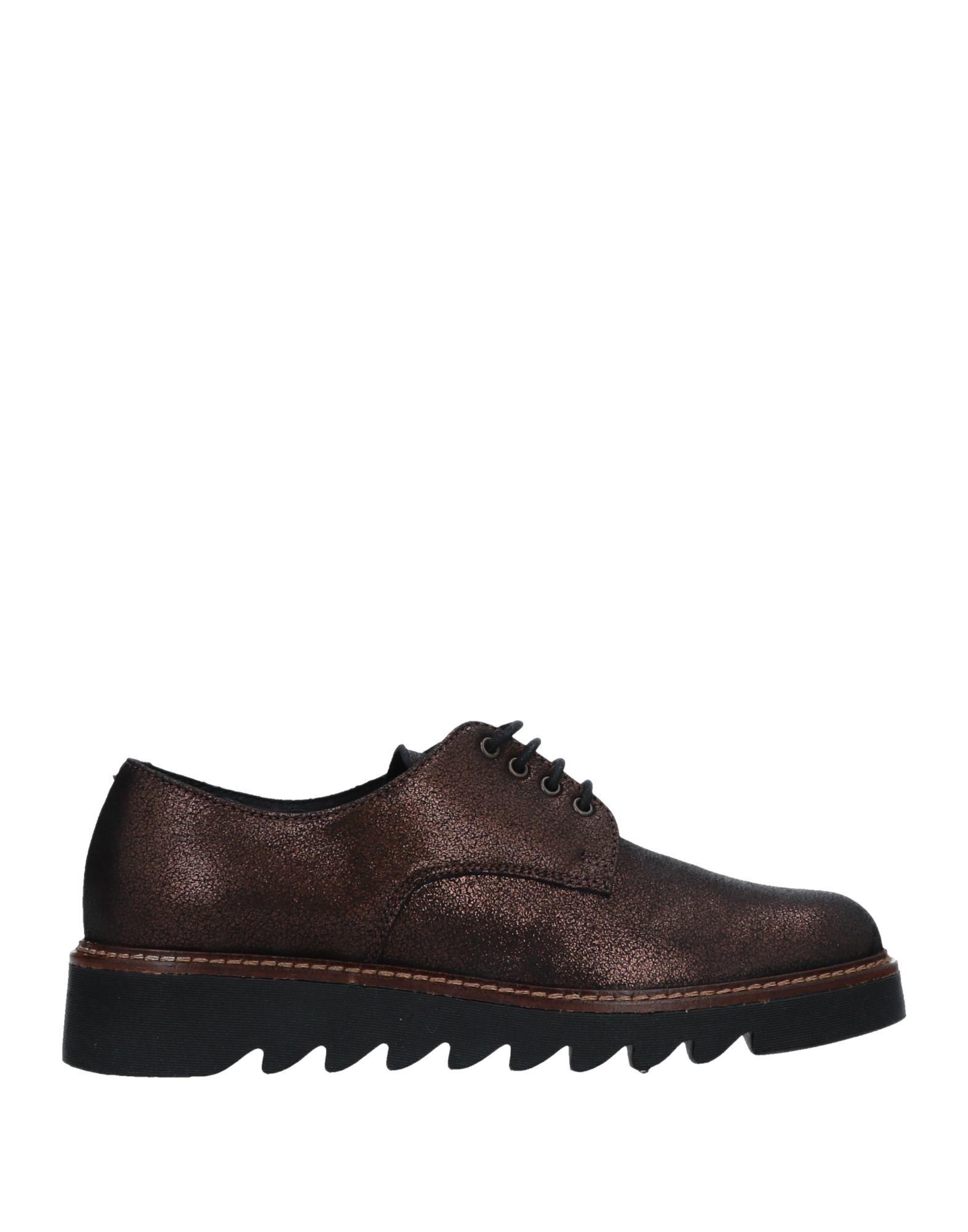 MAURO FEDELI Обувь на шнурках цены онлайн