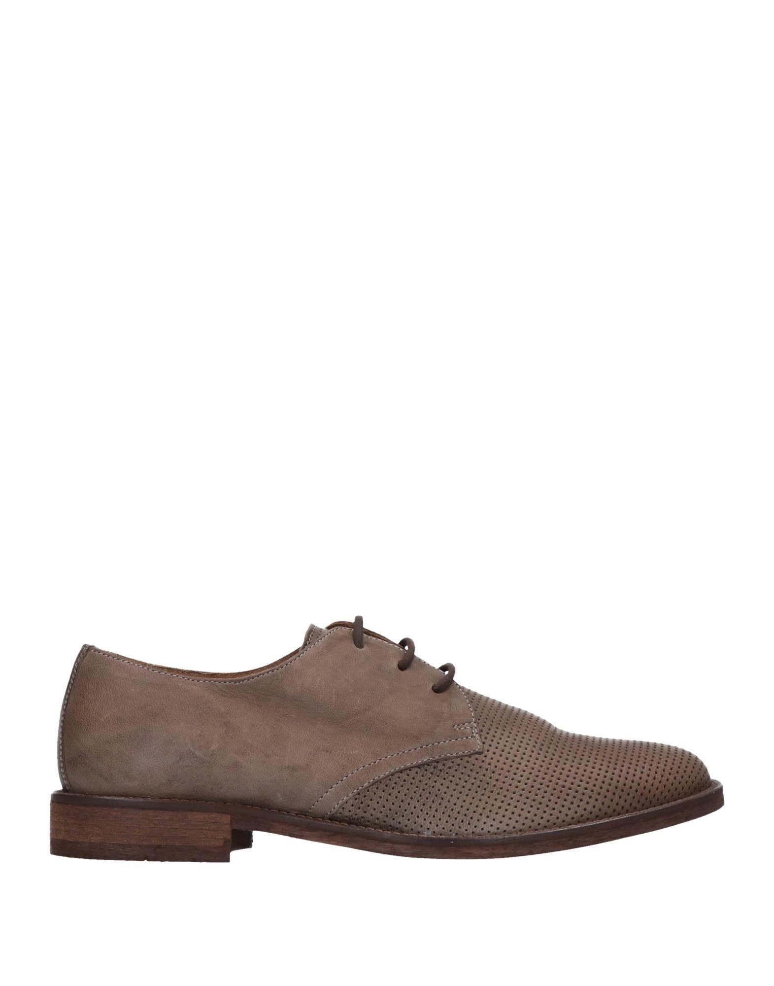ANTICA CUOIERIA Обувь на шнурках osgona antica md6682 14 7 779218