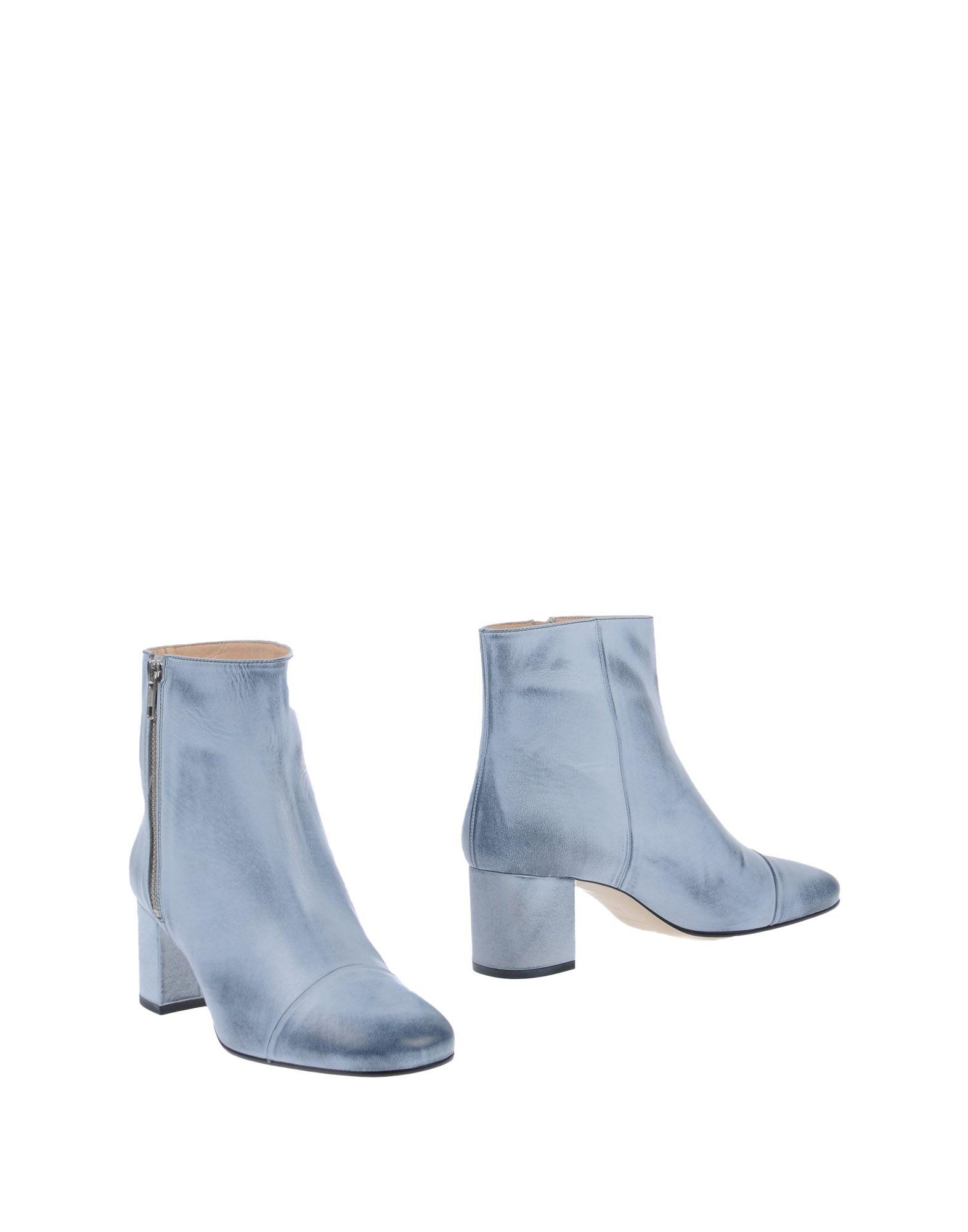 MARIE MARÍ Полусапоги и высокие ботинки marie marí сапоги