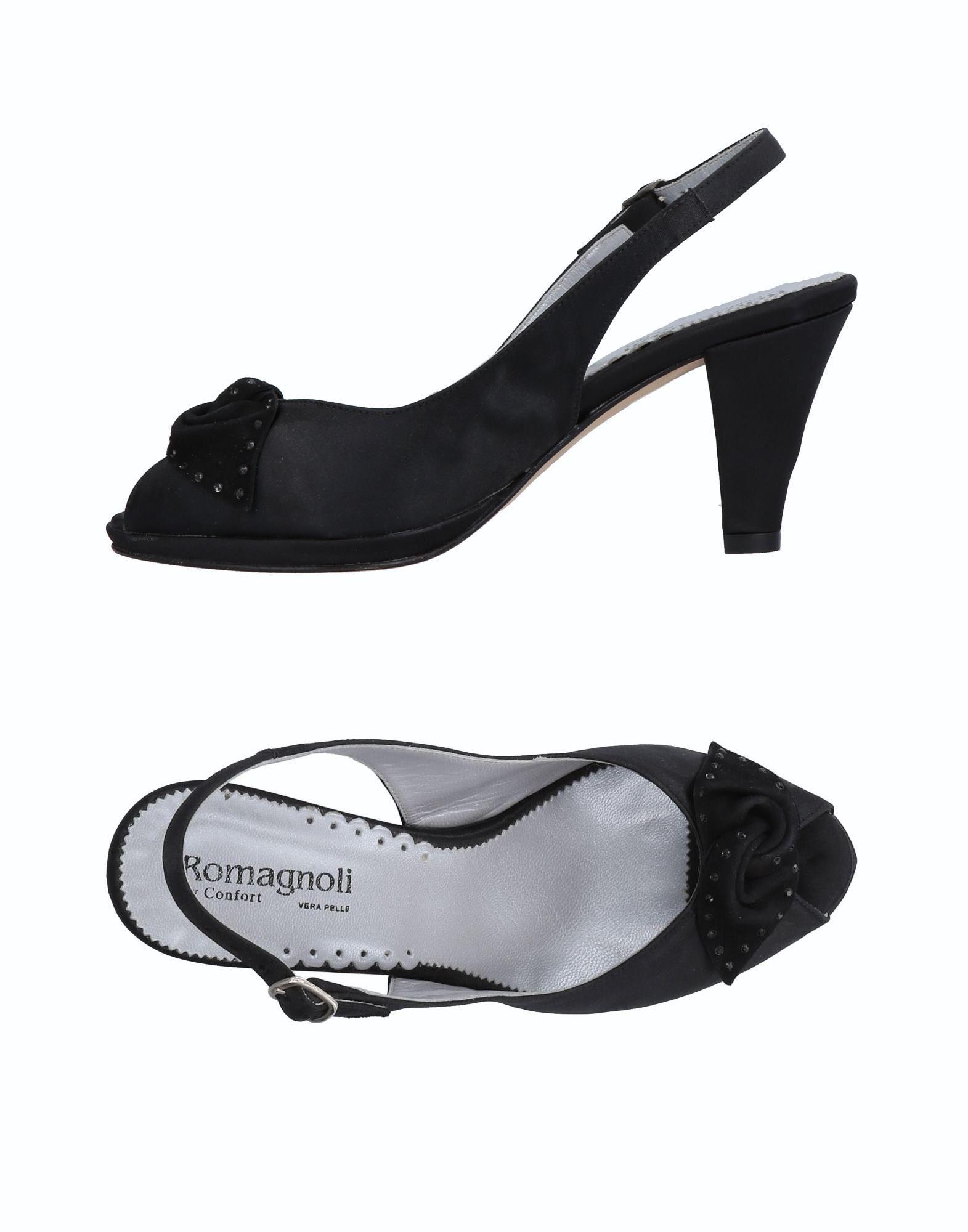 ROMAGNOLI | ROMAGNOLI Sandals | Goxip