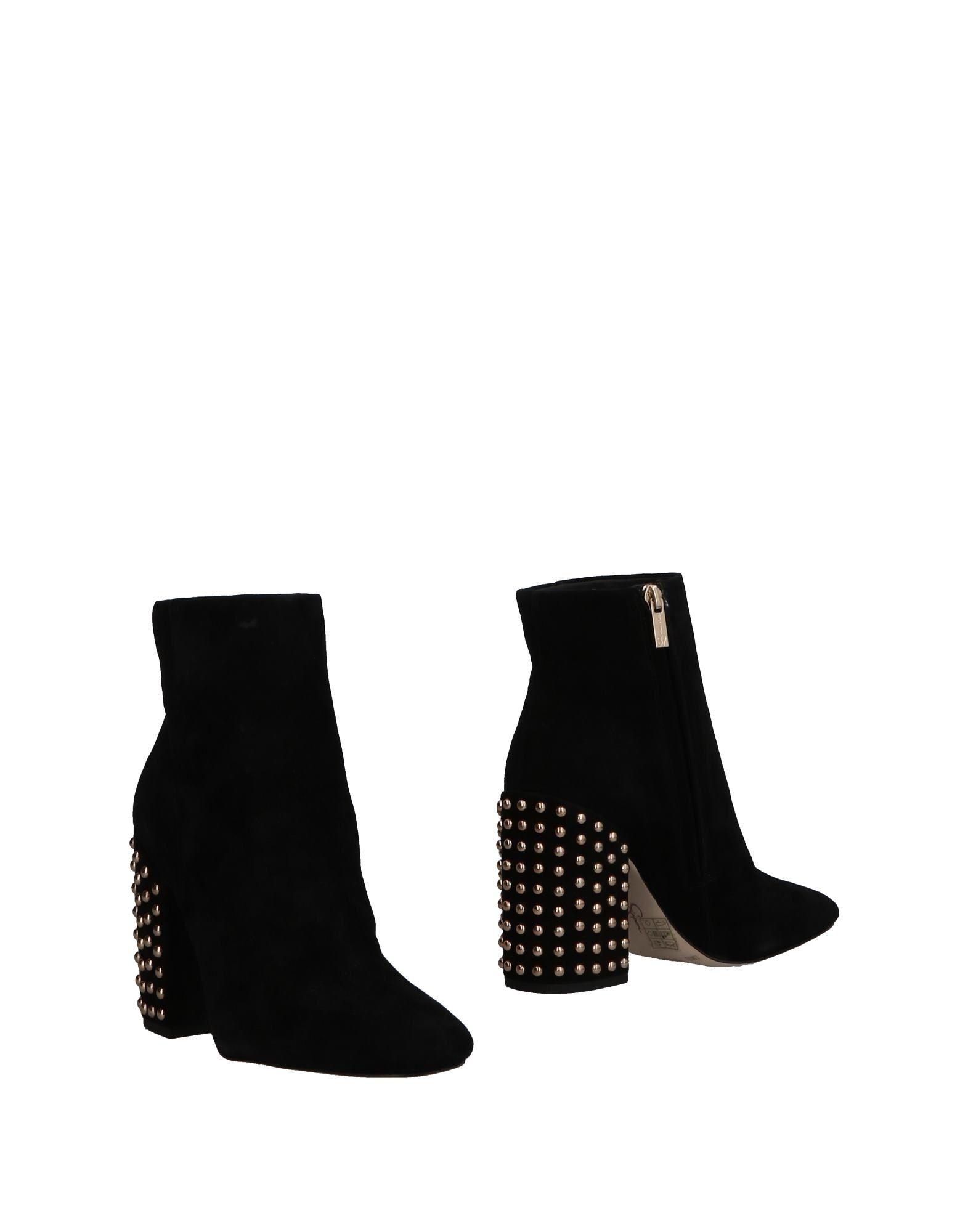 JESSICA SIMPSON Полусапоги и высокие ботинки jessica farm 1