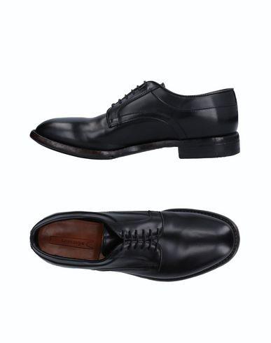 Фото - Обувь на шнурках от LEMARGO черного цвета