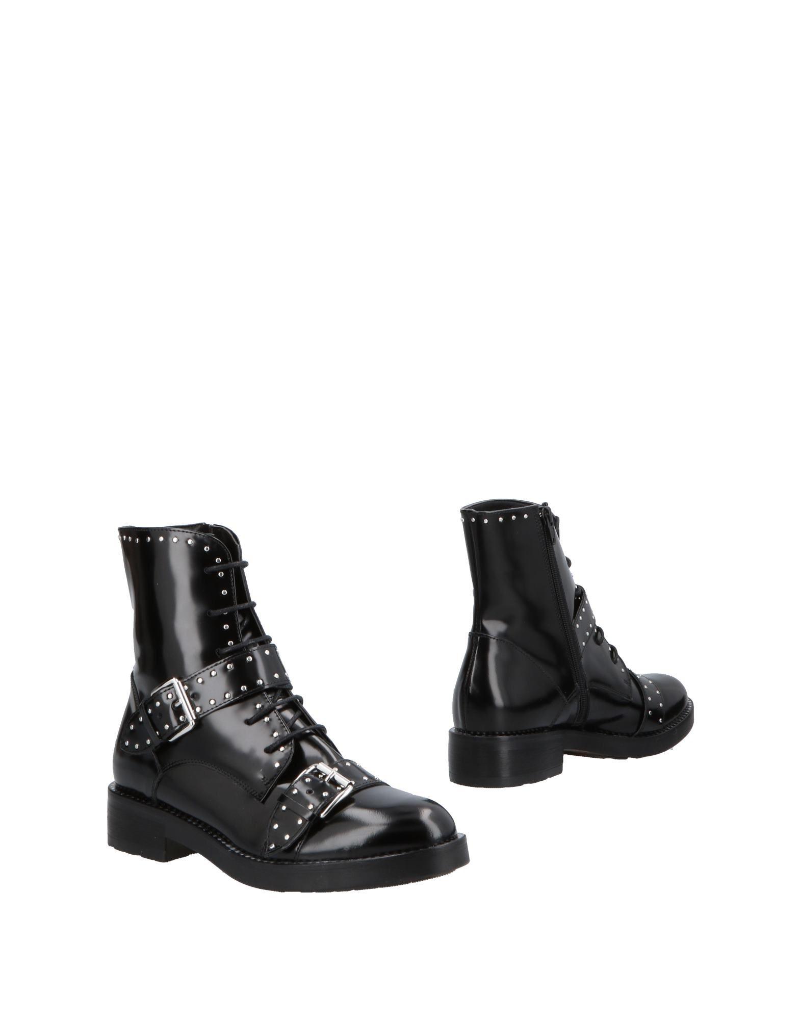 LORETTA by LORETTA Полусапоги и высокие ботинки