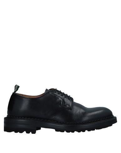 Обувь на шнурках от GREEN GEORGE