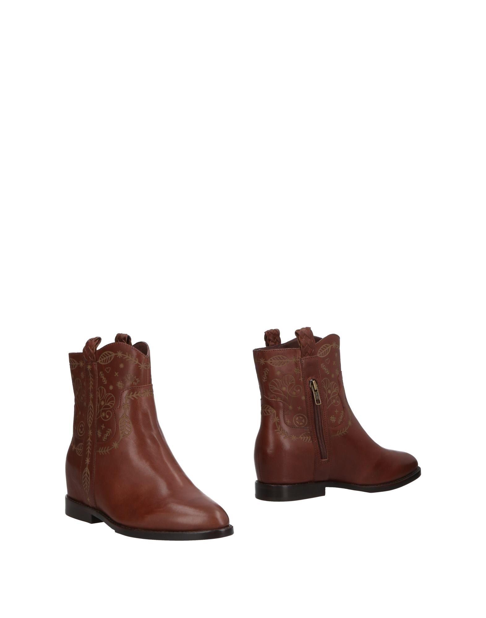 ASH Полусапоги и высокие ботинки ботинки ash ash as069awumt36