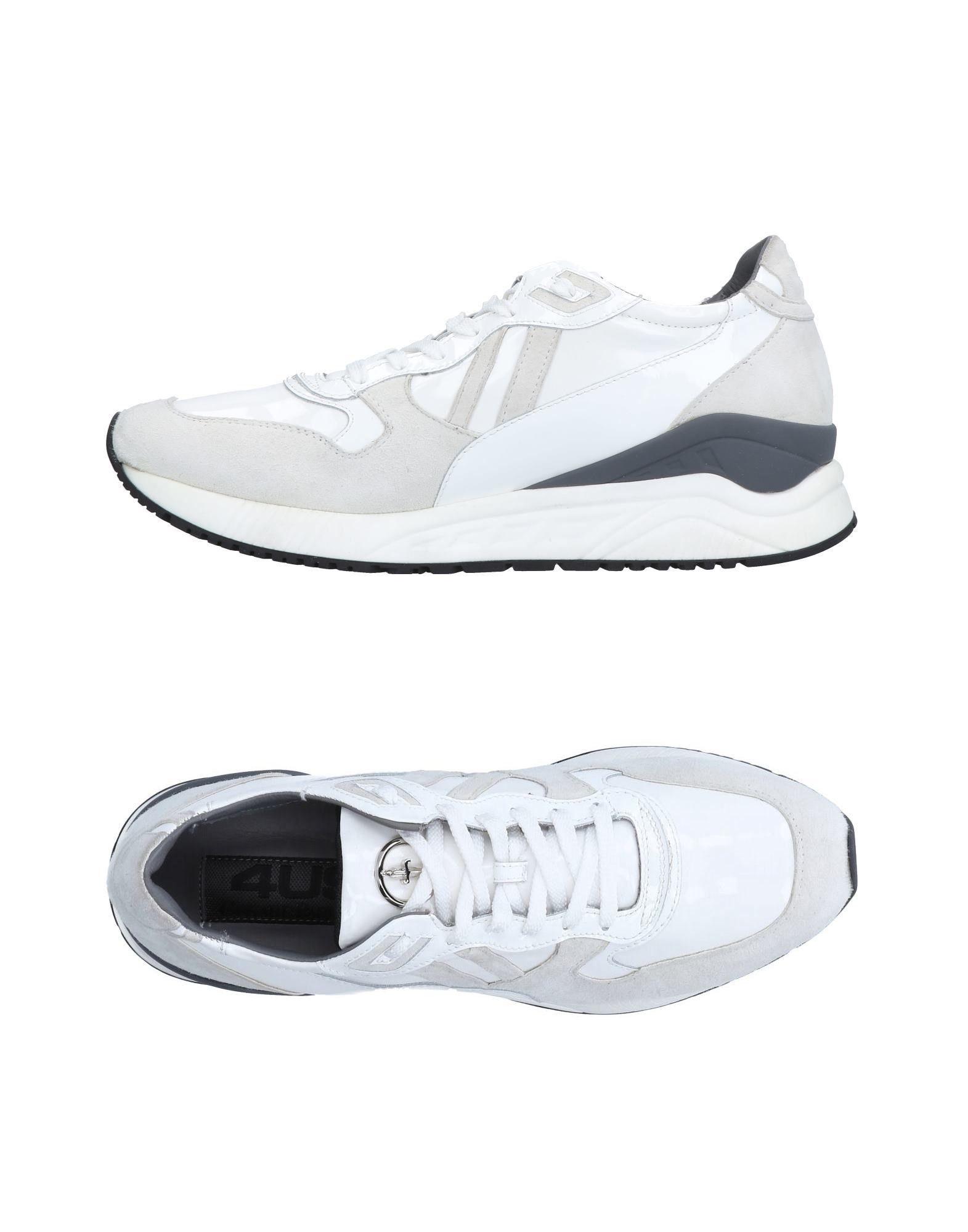 CESARE PACIOTTI 4US Низкие кеды и кроссовки cesare paciotti 4us низкие кеды и кроссовки