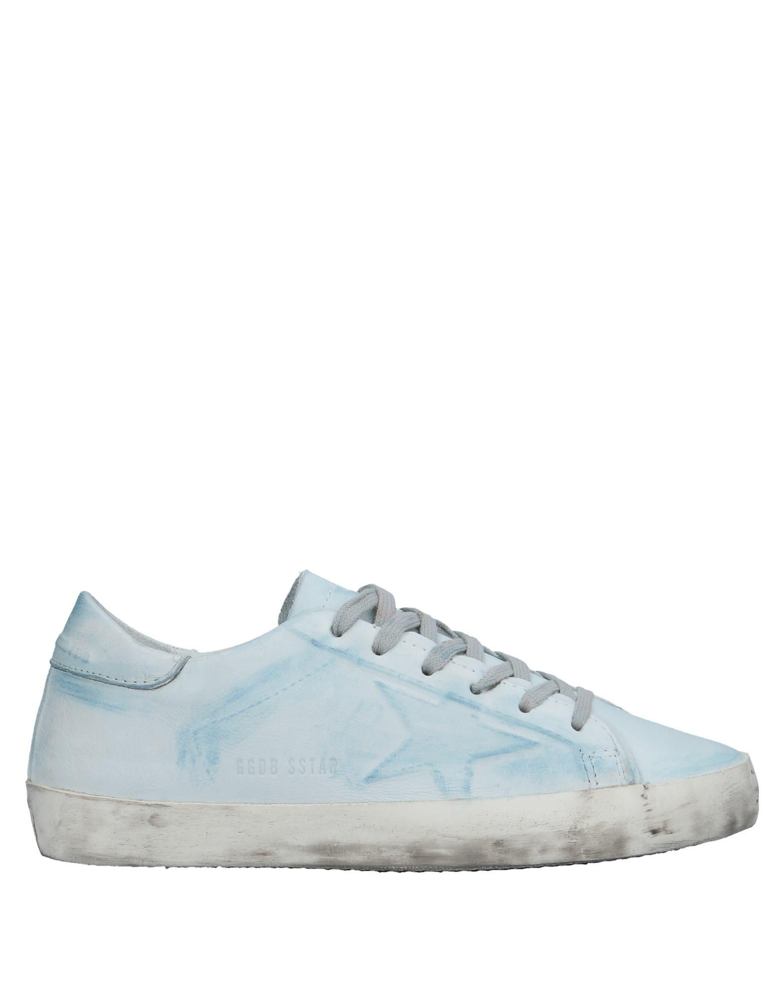 4b7febaee golden goose deluxe brand calzado sneakers   deportivas on yoox.com azul