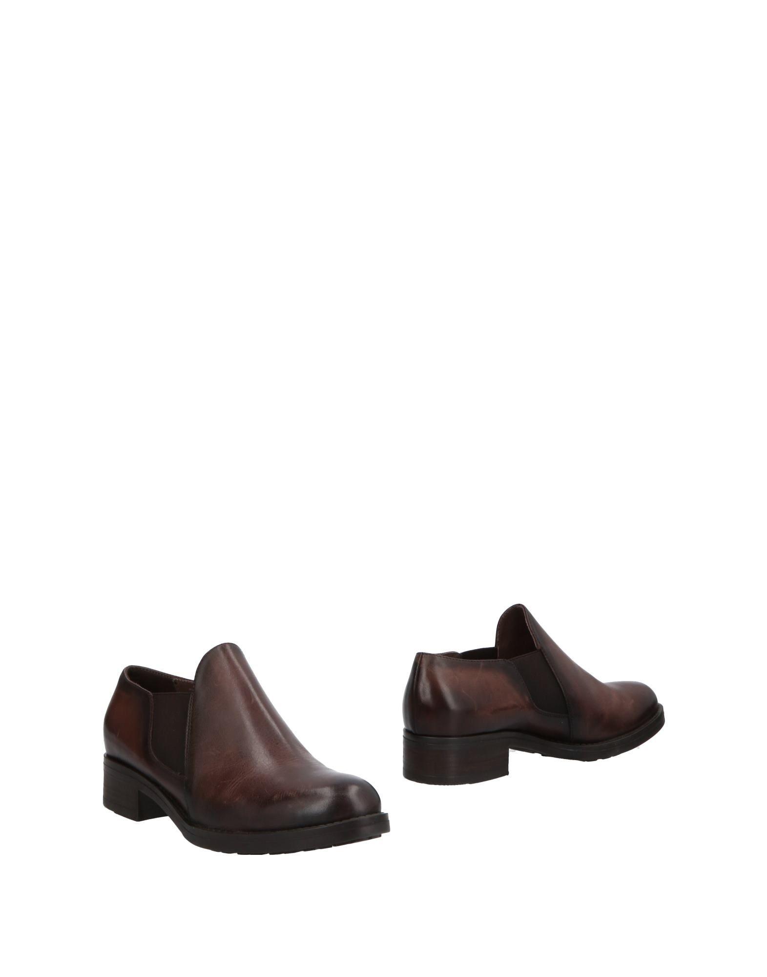 DONNA PIÙ Ботинки donna più туфли