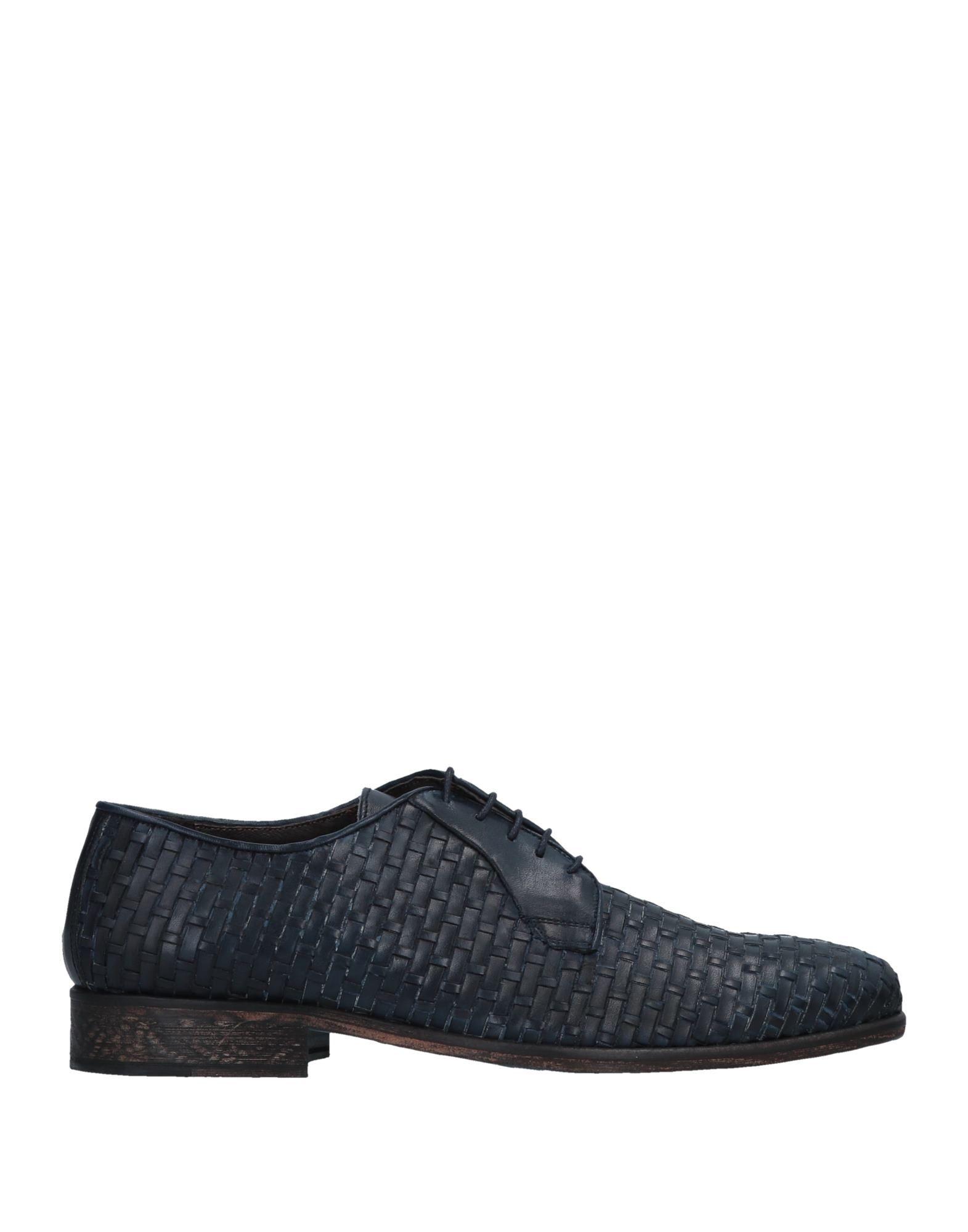 DANIELE ALESSANDRINI Обувь на шнурках eddy daniele обувь на шнурках