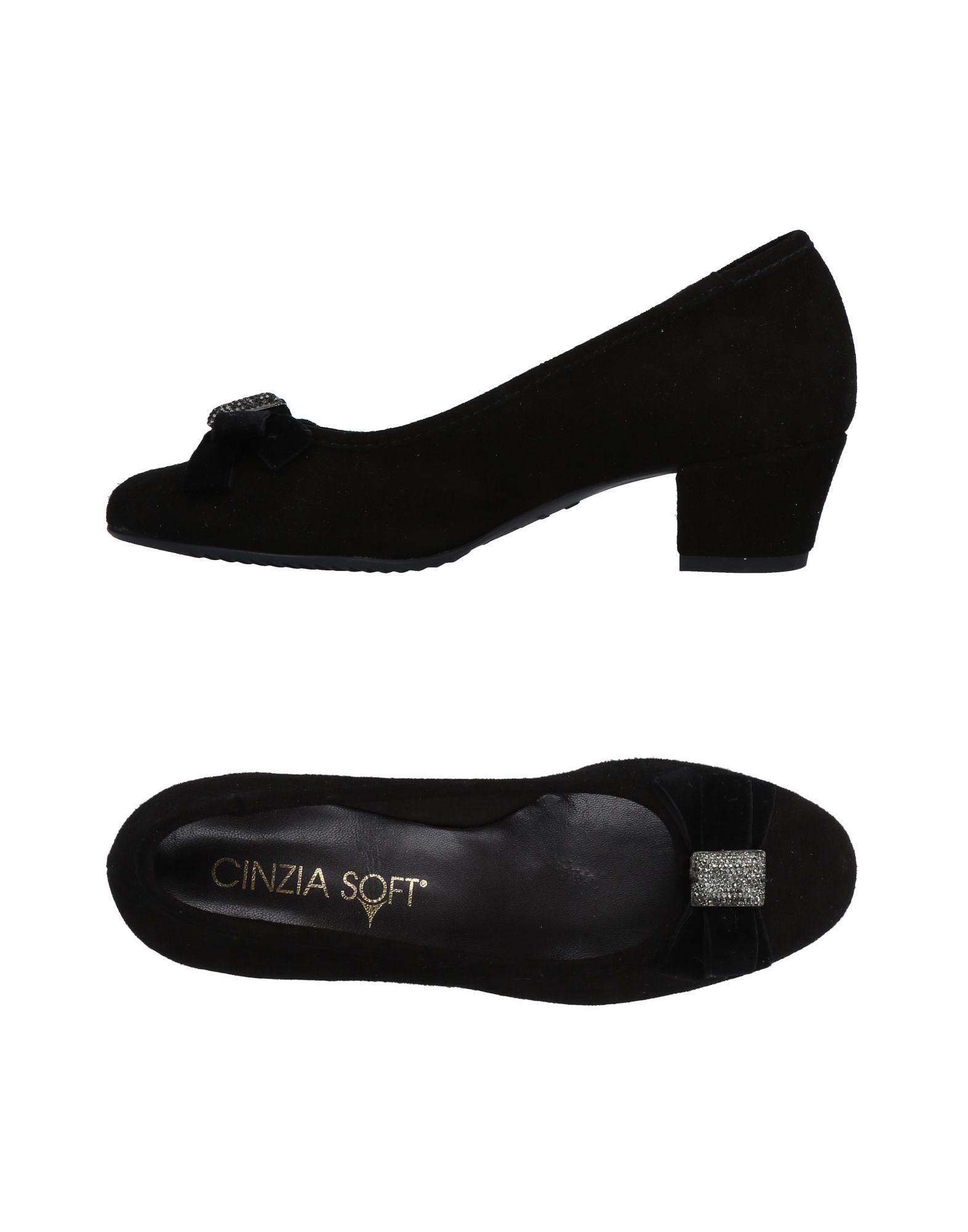 CINZIA SOFT by MAURI MODA Туфли цены онлайн