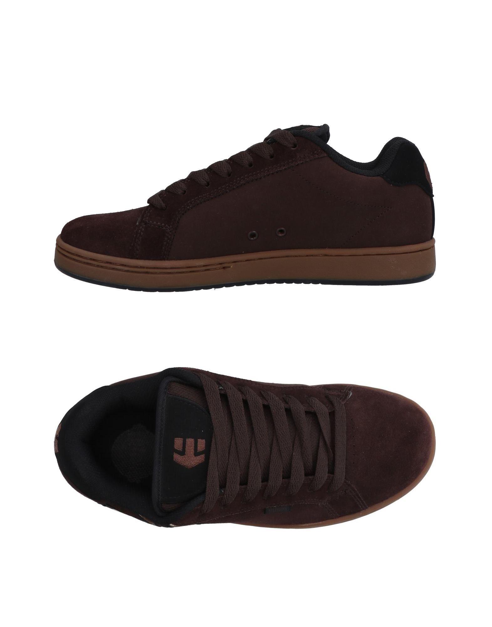 ETNIES | ETNIES Low-tops & sneakers | Goxip