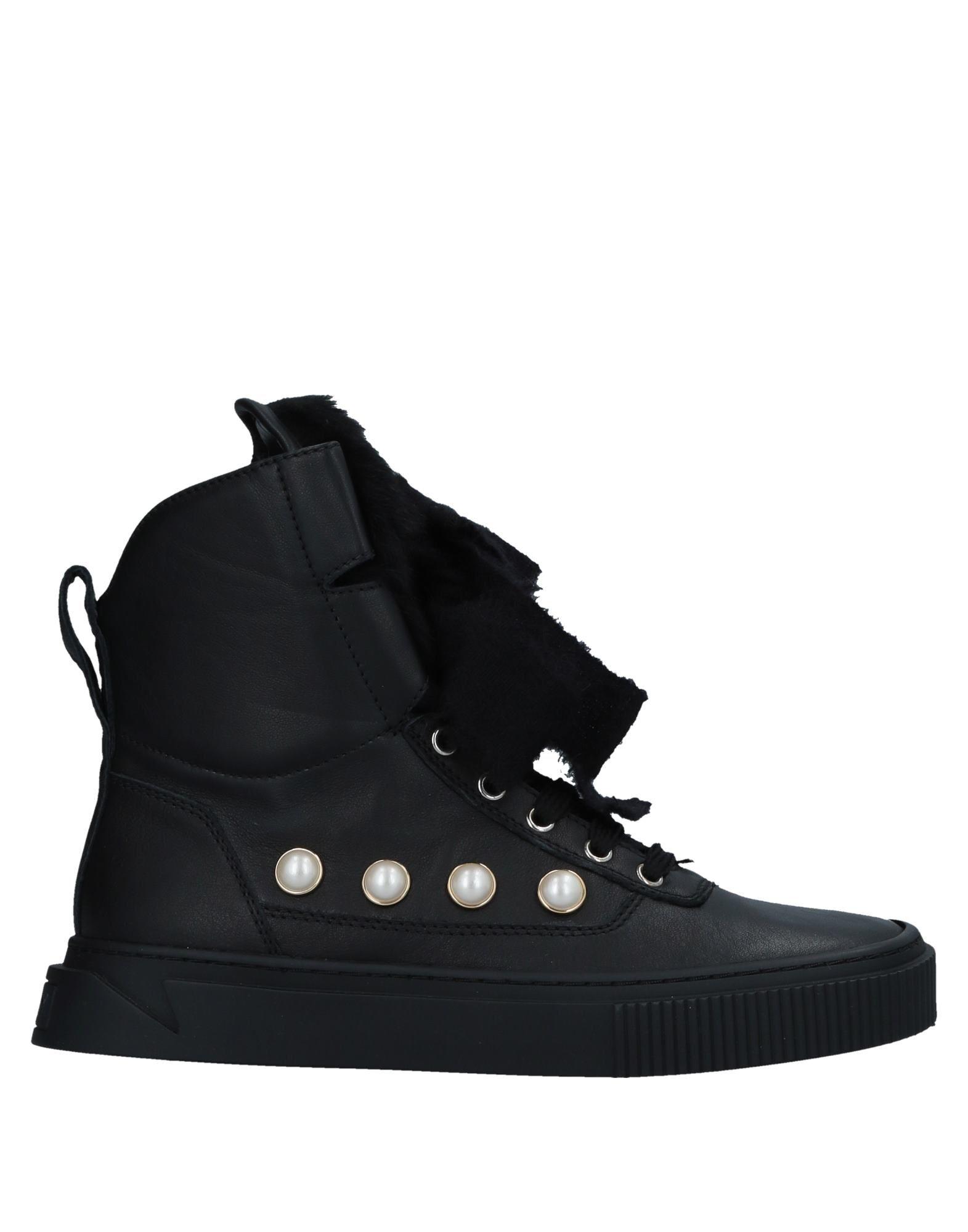 MY GREY Высокие кеды и кроссовки цены онлайн