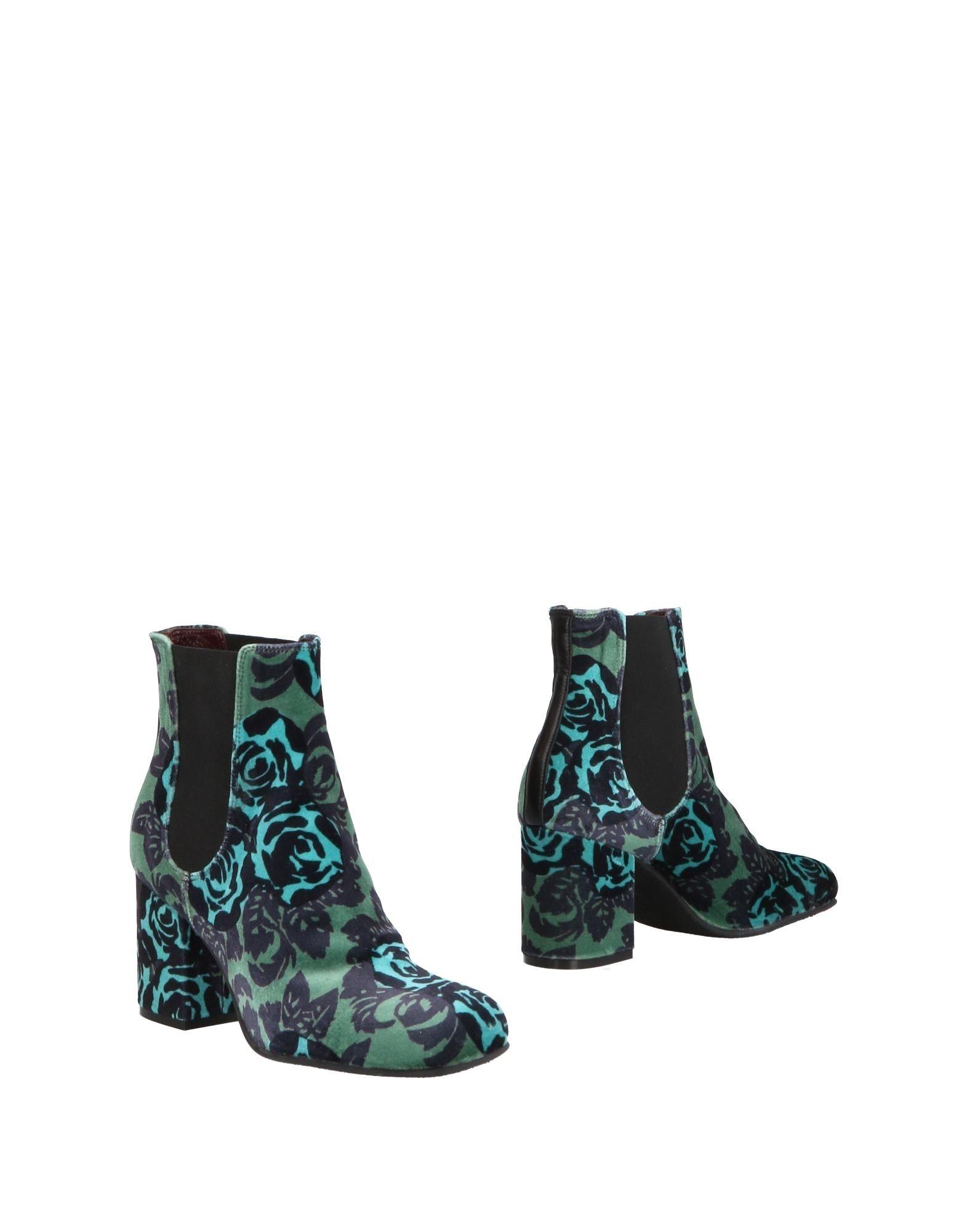 LISA CORTI Полусапоги и высокие ботинки crocs полусапоги и высокие ботинки