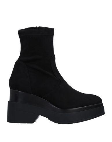 Полусапоги и высокие ботинки LM