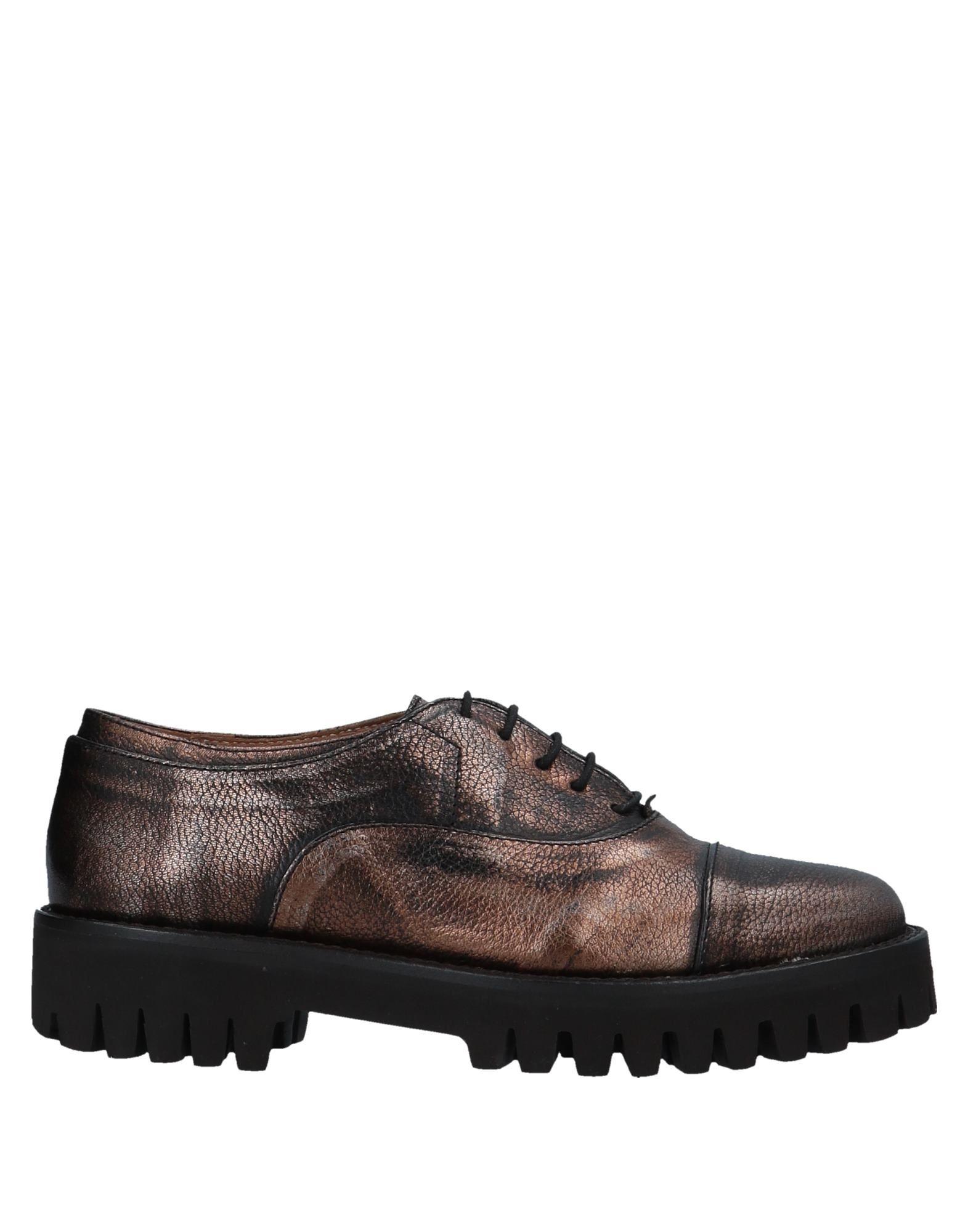 цена J|D JULIE DEE Обувь на шнурках онлайн в 2017 году