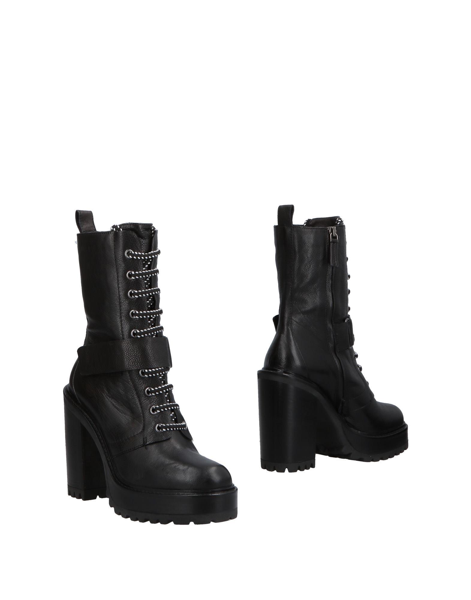 THE SELLER Полусапоги и высокие ботинки цены онлайн