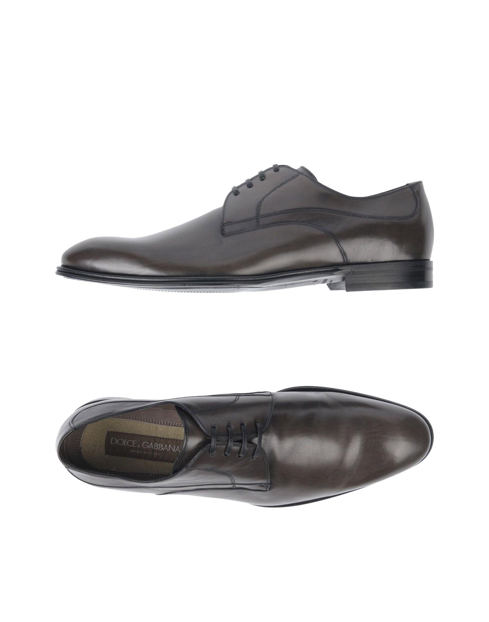 DOLCE & GABBANA Обувь на шнурках первый внутри обувь обувь обувь обувь обувь обувь обувь обувь обувь 8a2549 мужская армия green 40 метров