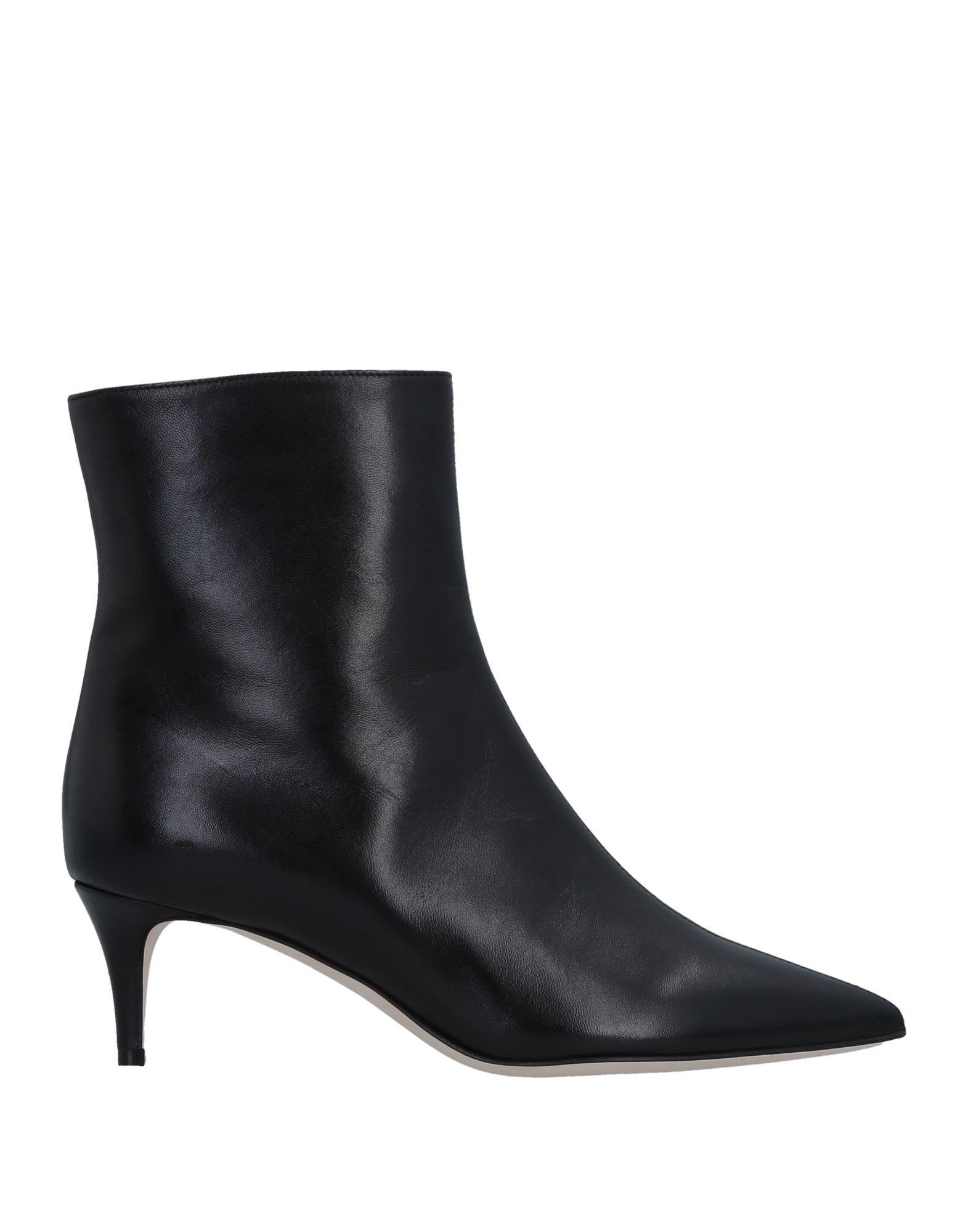 LERRE Полусапоги и высокие ботинки цены онлайн